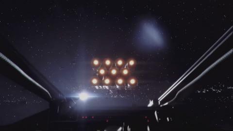 Jaquette de Star Wars Battlefront : X-Wing VR Mission - Une expérience qui s'est grandement améliorée ! sur PS4