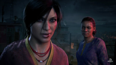 Jaquette de PlayStation Experience - Uncharted : The Lost Legacy annoncé par Naughty Dog