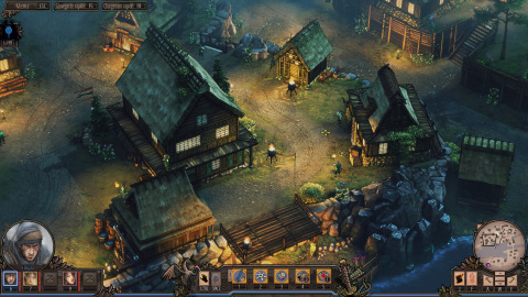 [MàJ] Shadow Tactics offert sur l'Epic Games Store