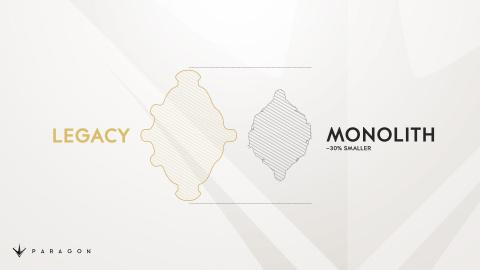 Paragon - En quête de dynamisme, le MOBA d'Epic s'offre une nouvelle mise à jour