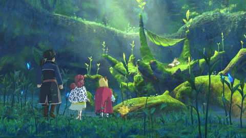 E3 2017 : Ni No Kuni 2, quand le J-RPG s'anime des meilleures intentions