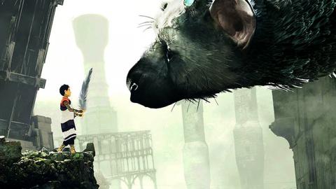 The Last Guardian : Entre émerveillement et frustration sur PS4