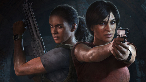 Jaquette de PlayStation Experience - Uncharted : The Lost Legacy sortira en 2017