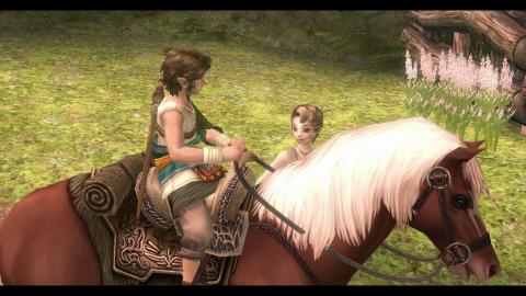 Jaquette de Zelda : The Wind Waker 2 effacé au profit de Twilight Princess