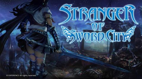 Stranger of Sword City sur ONE