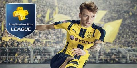 PlayStation Plus League : Rejoignez la saison de décembre