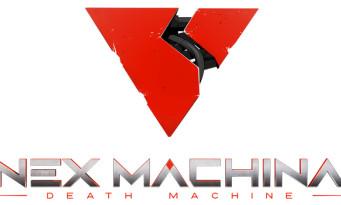 Nex Machina sur PS4