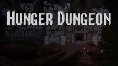 Hunger Dungeon sur Mac