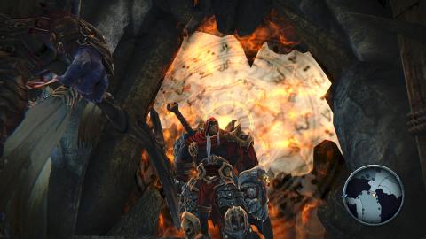 Darksiders : Warmastered Edition - War se paye un lifting graphique sans folie