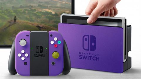 Rumeur : Une Virtual Console Gamecube sur la Nintendo Switch ?