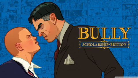 Jaquette de Bully :  Une Anniversary Edition débarque sur smartphones