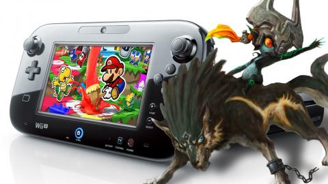 Wii U : Les meilleurs jeux de 2016