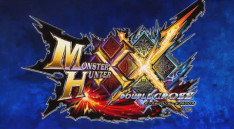 Monster Hunter Generations Ultimate sur 3DS