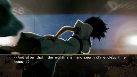 Steins;Gate 0 : Une expérience narrative intemporelle