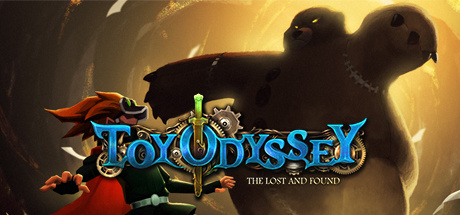 Toy Odyssey : The Lost and Found sur Mac