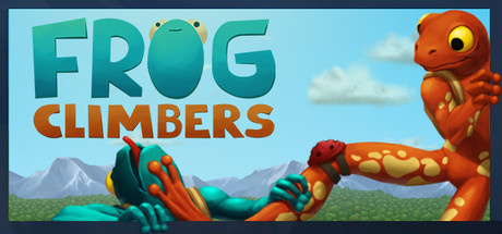 Frog Climbers sur PC