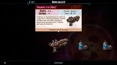 Steamworld Heist : la tactique tactile à son meilleur