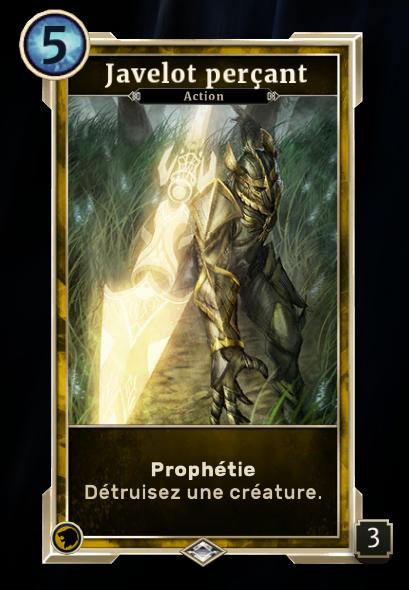 Les prophéties les plus utilisées