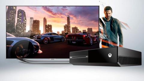Les meilleurs jeux Xbox One de 2016 - Découvrez notre sélection