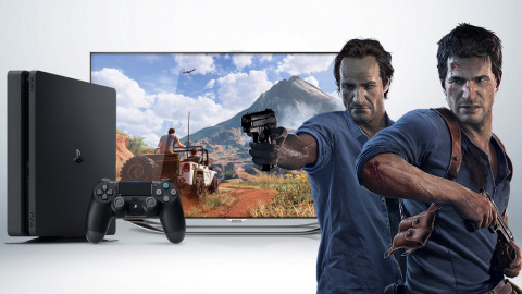 Les meilleurs jeux PS4 de 2016 - Découvrez notre sélection