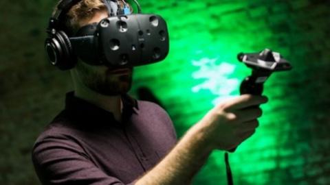 Non, 2016 n'a pas été l'année de la réalité virtuelle !