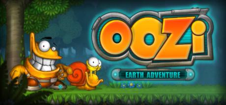 Oozi : Earth Adventure