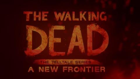The Walking Dead : A New Frontier : Episode 2 : 'Ties That Bind' Part II sur iOS