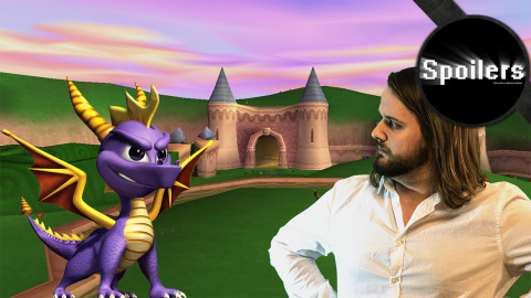 Spoilers : Maxime retrace l'histoire de Spyro