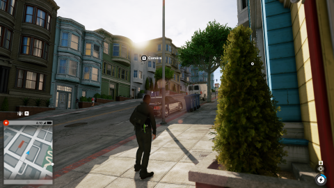 Watch Dogs 2 : Techniquement proche, mais plus fluide