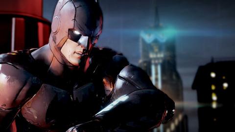 Batman The Telltale Series Ep. 5 : Une conclusion sombre et héroïque