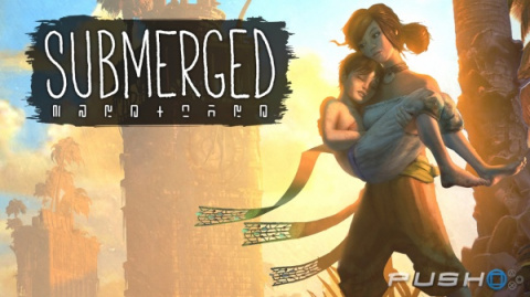 Submerged sur PS4