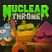 Nuclear Throne sur PS4