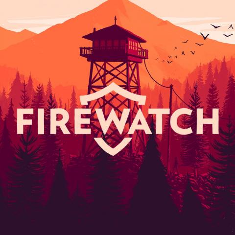Firewatch sur PS4
