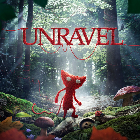 Unravel sur ONE