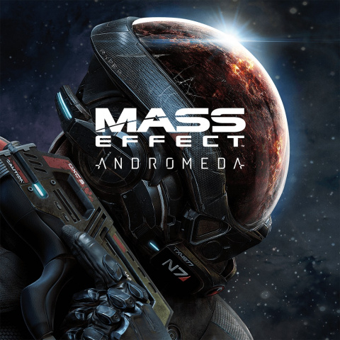 Mass Effect Andromeda sur PC