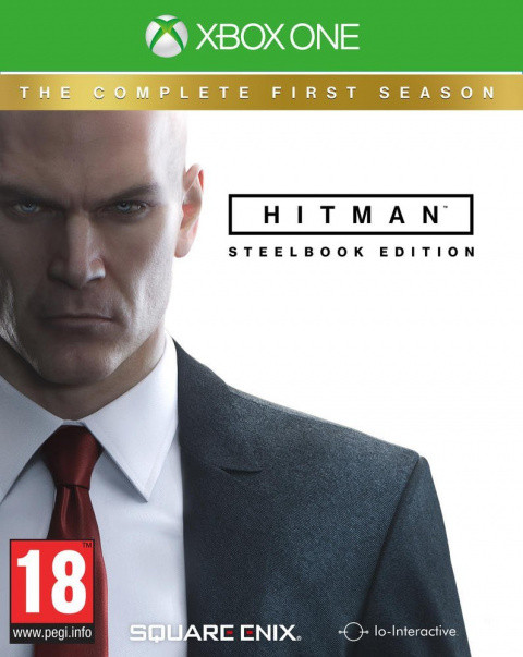 Hitman sur ONE