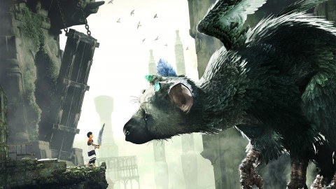 The Last Guardian soluce, guide complet