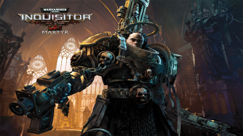 Warhammer 40.000 : Inquisitor - Martyr explore son open world