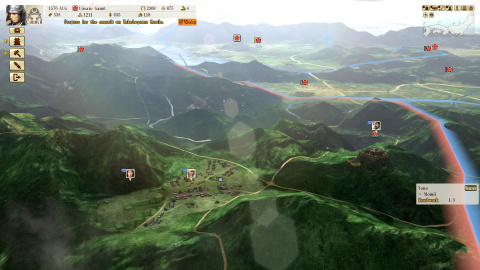 Nobunaga's Ambition : Sphere of Influence - Ascension : simple extension ou édition ultime ?
