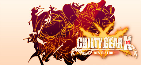 Guilty Gear Xrd Revelator sur PC