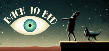 Back to Bed sur Vita