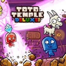 Toto Temple Deluxe sur WiiU