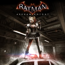 Batman Arkham Knight - Pack Harley Quinn