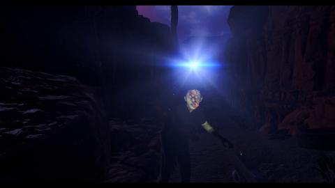 Arizona Sunshine : La pièce maîtresse du shooter VR ?