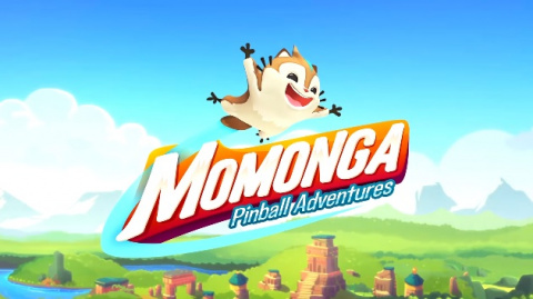 Momonga Pinball Adventures sur PC