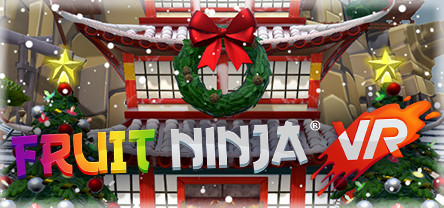 Fruit Ninja VR sur PC