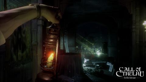 Call of Cthulhu : la date de sortie apparaît sur Steam