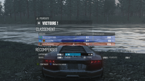 Calling All Units : quand The Crew se prend pour Need For Speed, et réussit
