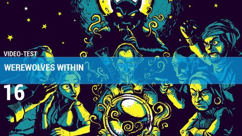 Jaquette de Video-test de Werewolves Within : Une bonne tranche de convivialité pour l'adaptation VR du jeu de cartes !