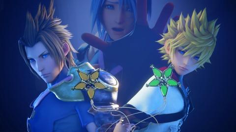 Kingdom Hearts 2.8 : Présentation de la dernière compilation HD en date